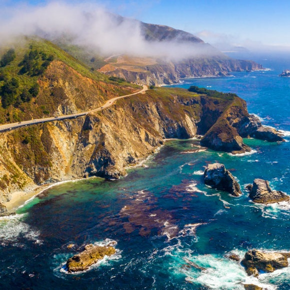 California Coast Private Adventure | MT Sobek