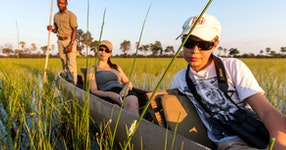 Botswana Classic Safari Private Adventure