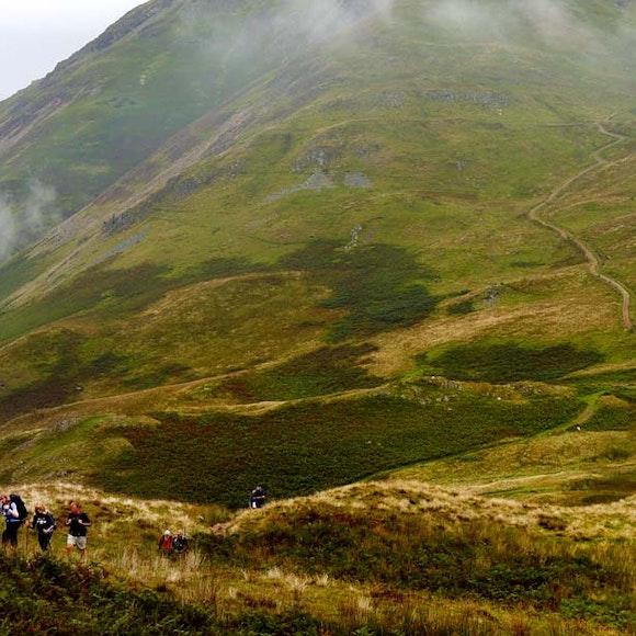 England Coast to Coast Hiking | MT Sobek