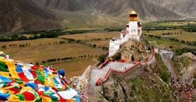 Bhutan, Nepal, Tibet Himalayan Passages Hiking