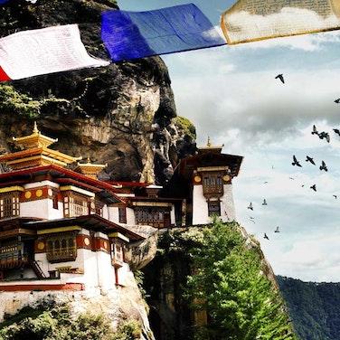 Bhutan Trek and Cultural Discovery