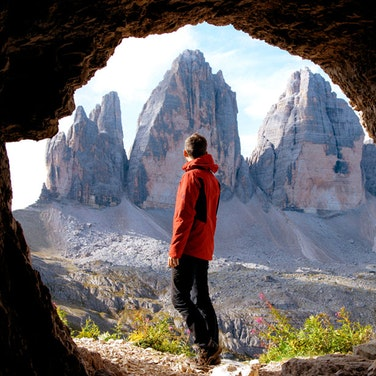 Italy Best of the Dolomites Hiking