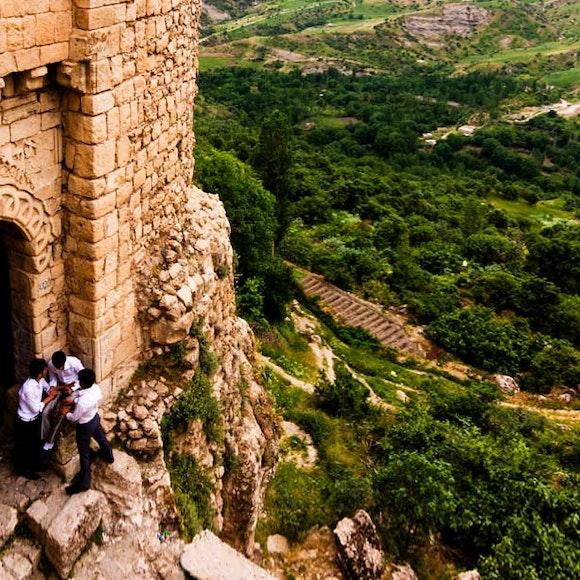 Iraqi Kurdistan Cultural Discovery | MT Sobek