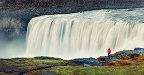 Iceland Natural Wonders Hiking