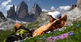 Italy Heart of the Dolomites Hiking