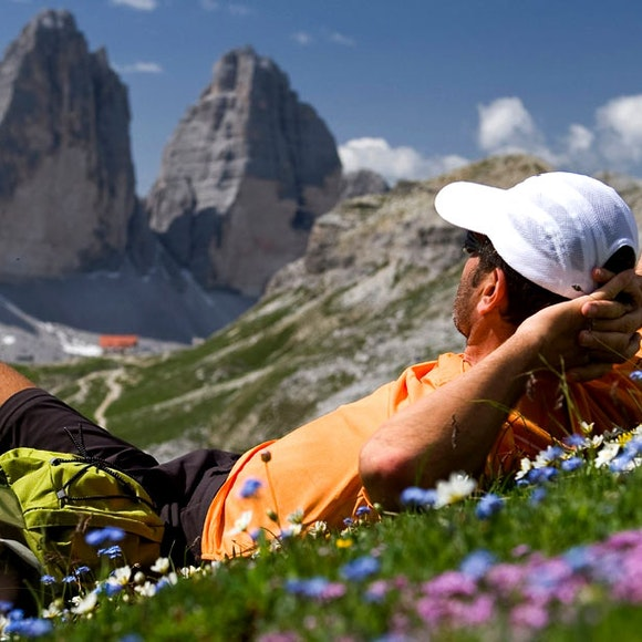 Italy Heart of the Dolomites Hiking | MT Sobek