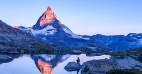 Alps Around the Matterhorn Trek