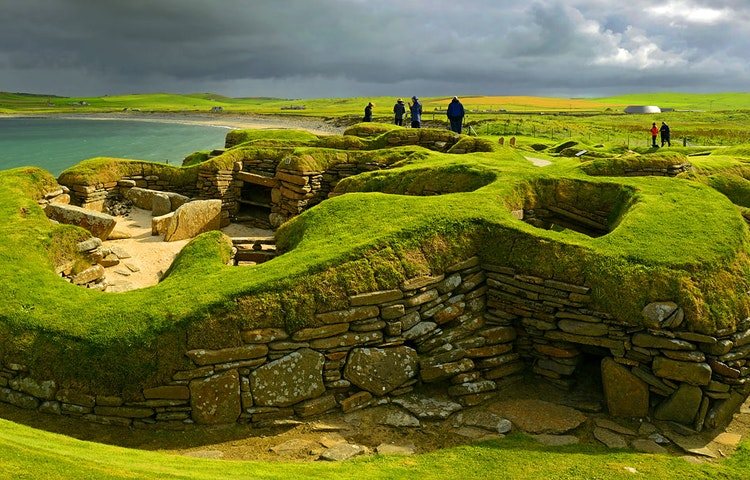 orkney - Scotland Orkney Isles Private Adventure