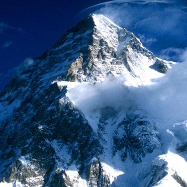 Pakistan K2 Base Camp Trek