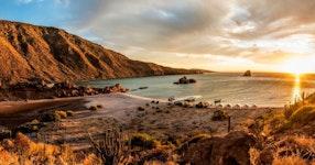 Mexico Baja Glamping Private Adventure