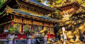 Japan Sacred Northern Lakes & Mountains Hiking