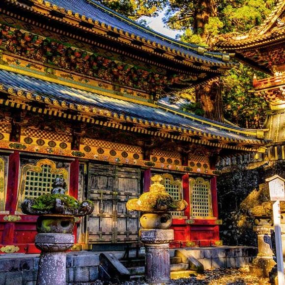 Japan Sacred Northern Lakes & Mountains Hiking | MT Sobek