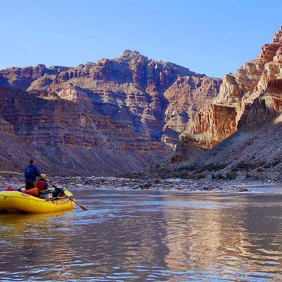 Utah Colorado River Cataract Canyon River Rafting | MT Sobek
