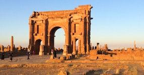 Algeria Cultural Discovery