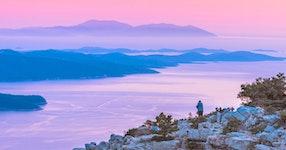 Croatia Hiking & Kayaking Private Adventure