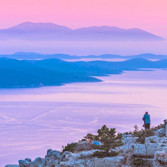 Croatia Hiking & Kayaking Private Adventure   MT Sobek