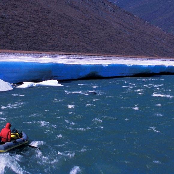 Alaska Hula Hula River Rafting Adventure    MT Sobek