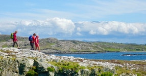 Ireland West Coast Islands Private Adventure