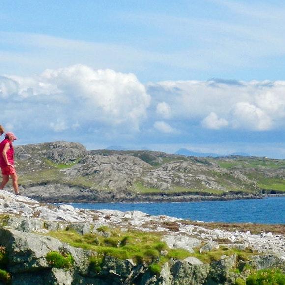 Ireland West Coast Islands Private Adventure | MT Sobek