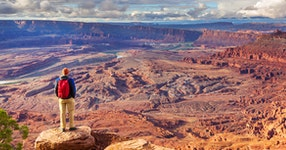 Utah Arches, Canyonlands & Monument Valley Multi Adventure