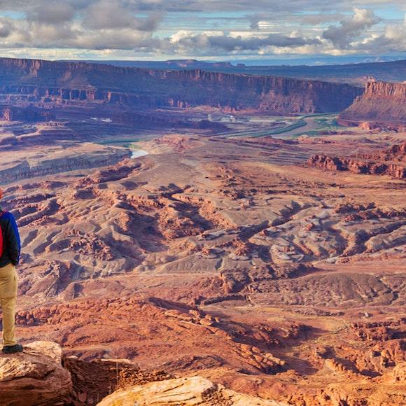 Utah Arches, Canyonlands & Monument Valley Multi Adventure | MT Sobek