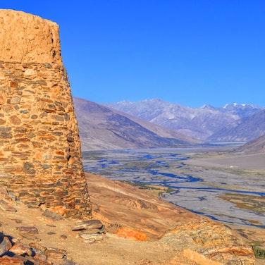 Afghanistan Wakhan Corridor Trek