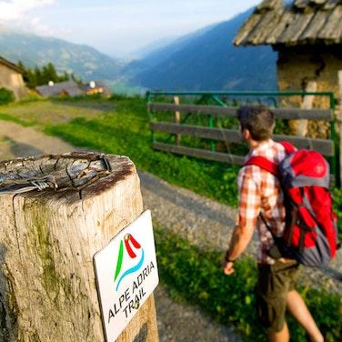 Austria, Italy & Slovenia Alpe Adria Hiking