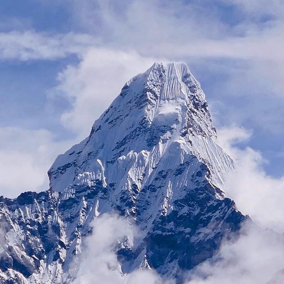 Nepal Everest Lodge-to-Lodge Trek   MT Sobek