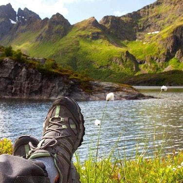 Norway Natural Wonders Hiking