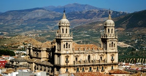Spain Best of Andalucia Hiking