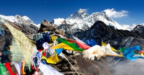Nepal Ancient Passes Trek