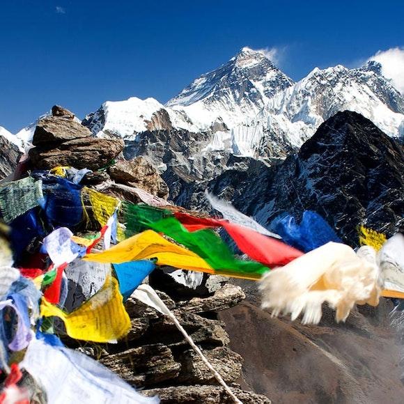 Nepal Ancient Passes Trek | MT Sobek