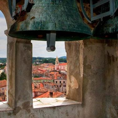 Croatia Istria to Veneto Hiking