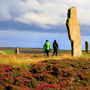 Scotland Orkney Isles Private Adventure