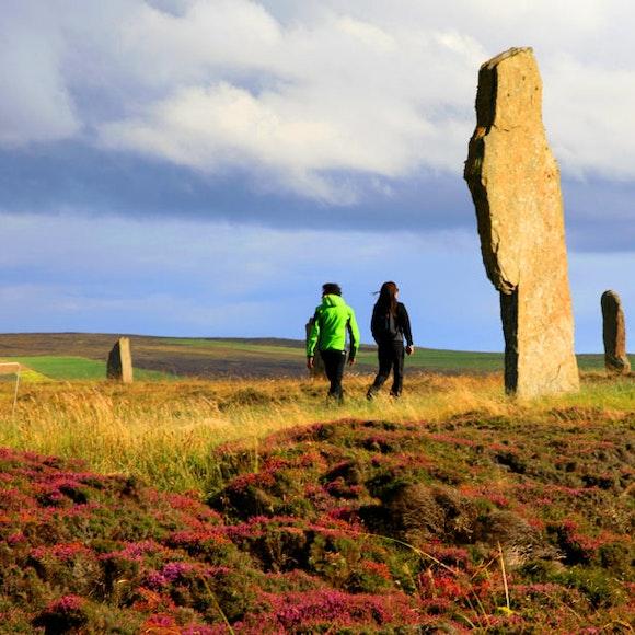 Scotland Orkney Isles Private Adventure | MT Sobek