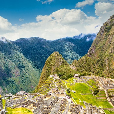 Peru Sacred Valley Hiking Private Adventure