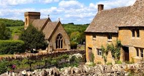 England Cotswolds Walking & Hiking