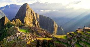 Peru Cusco and Machu Picchu Trek
