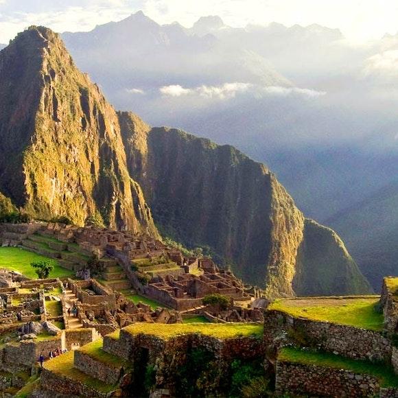 Peru Cusco and Machu Picchu Trek | MT Sobek