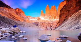 Chile Classic Patagonia Hiking & Cruise