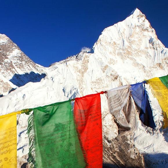 Nepal Everest Base Camp Trek | MT Sobek