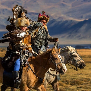 Mongolia Cultural Discovery