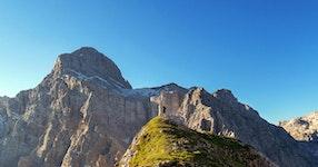 Balkans Via Dinarica Hiking
