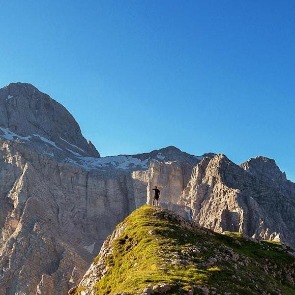 Balkans Via Dinarica Hiking | MT Sobek
