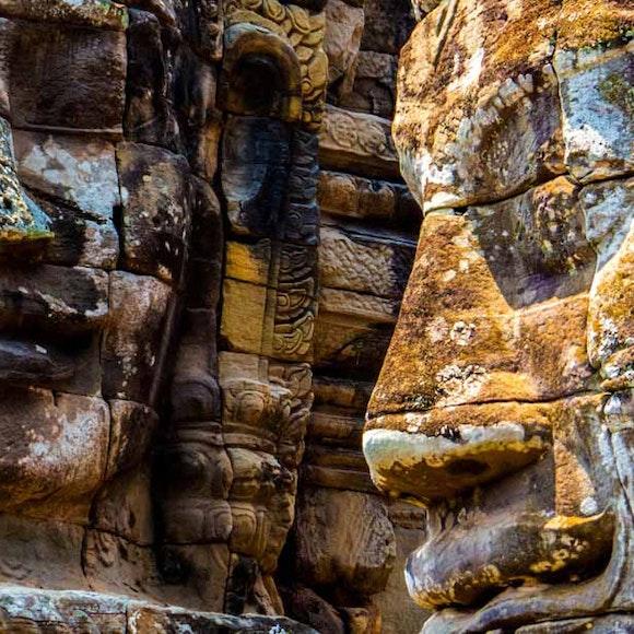 Laos, Cambodia & Vietnam Indochine Cultural Discovery | MT Sobek