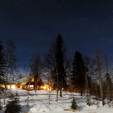 Alaska Winter Wilderness Private Multi-Adventure