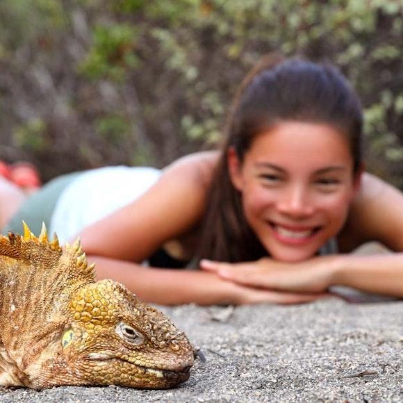 Ecuador Galapagos Islands Private Adventure   MT Sobek