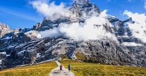 Alps Village to Village Hiking