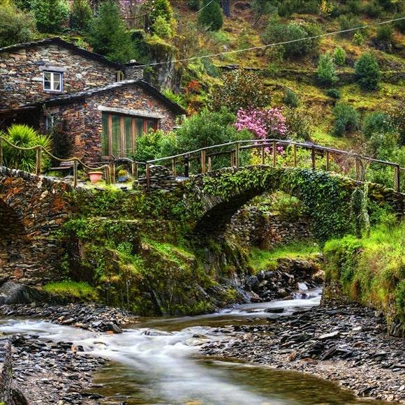 Portugal Historic Village Hiking | MT Sobek