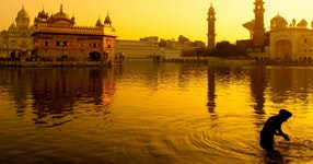 India Secrets of Kashmir Cultural Discovery